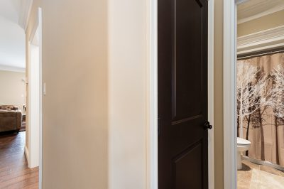 rounded drywall corners